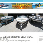 U-Tow Boat and Jet Ski Rentals