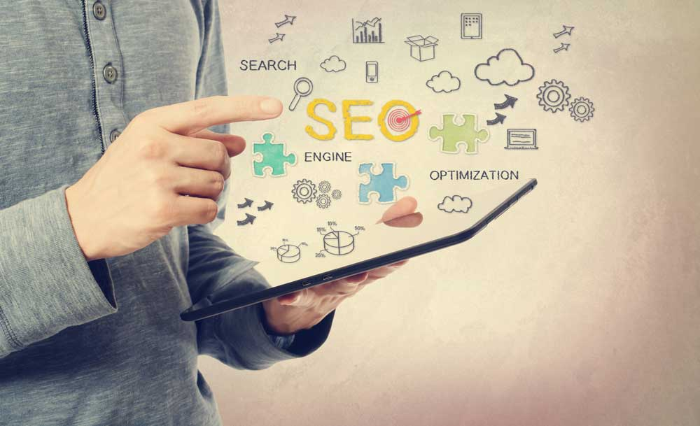The Small Business SEO Checklist